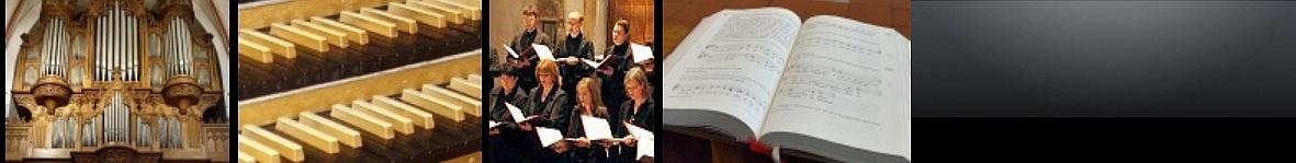 Kirchenmusik im Kreisdekanat Coesfeld