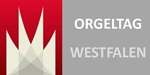 Orgeltag Westfalen 2021